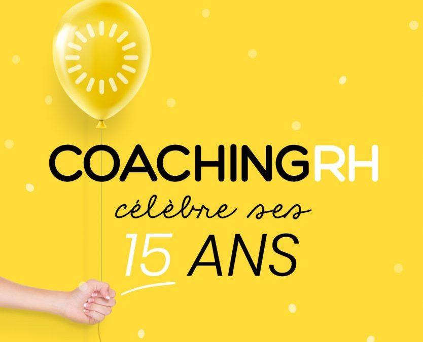 Coaching RH : de 2004 à aujourd'hui