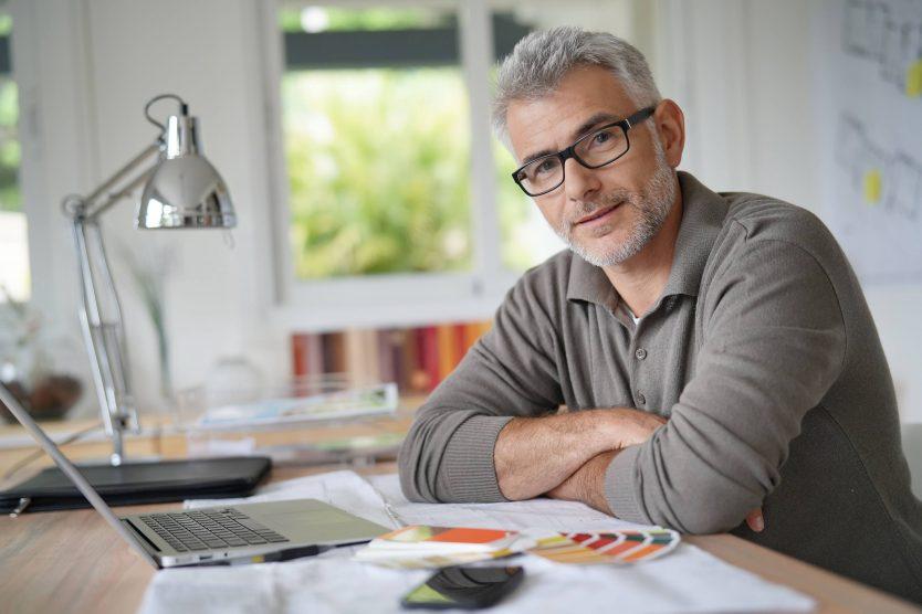 Accepter un nouvel emploi après 50 ans