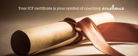 Pourquoi choisir un coach certifié ICF?