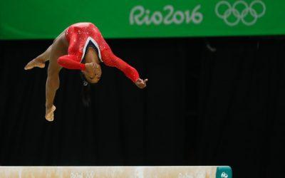Gestion inspirée par l'attitude olympique