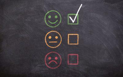 L'expérience client en coaching : ce que vous en dites !